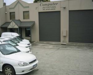 Computer Initiatives Berwick
