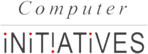 Computer Initiatives Logo