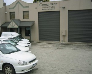 Computer Initiatives Berwick